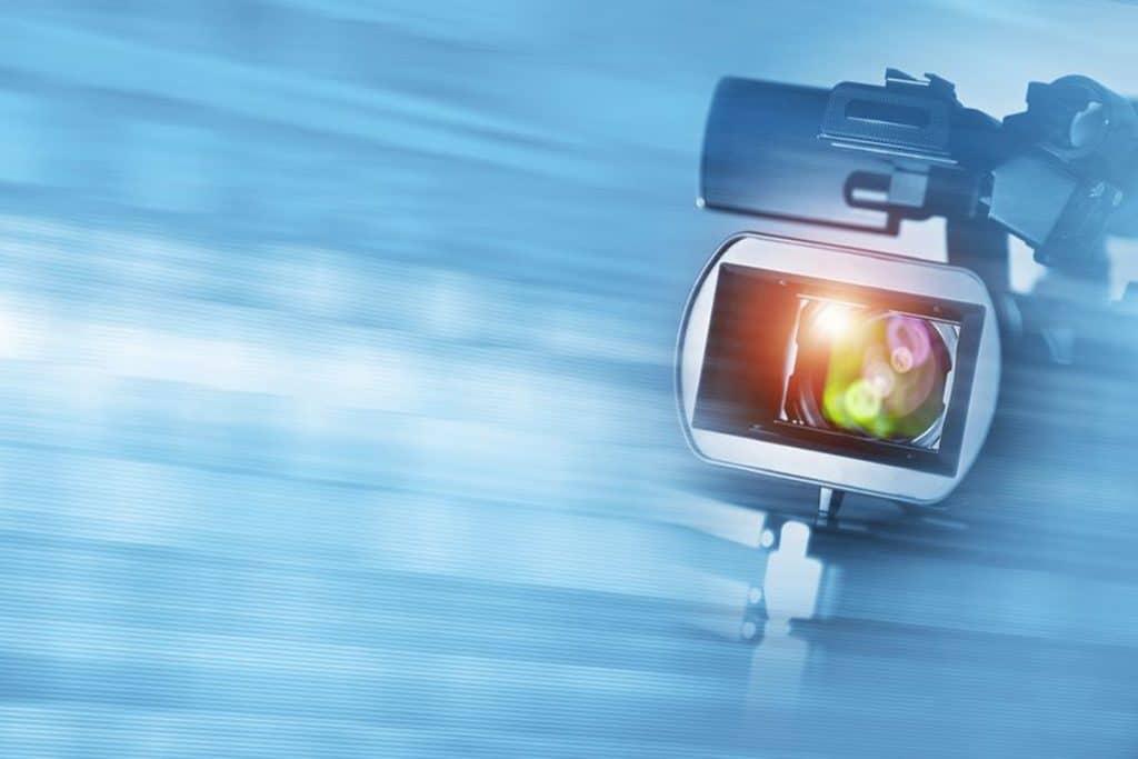 The Eblast Video Press Release