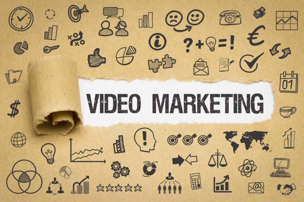 Video Marketing : Is Your Video an Afterthought?