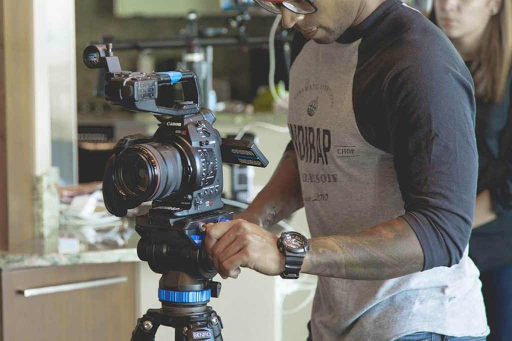 The Top 4 Best Video Production Trends of 2016
