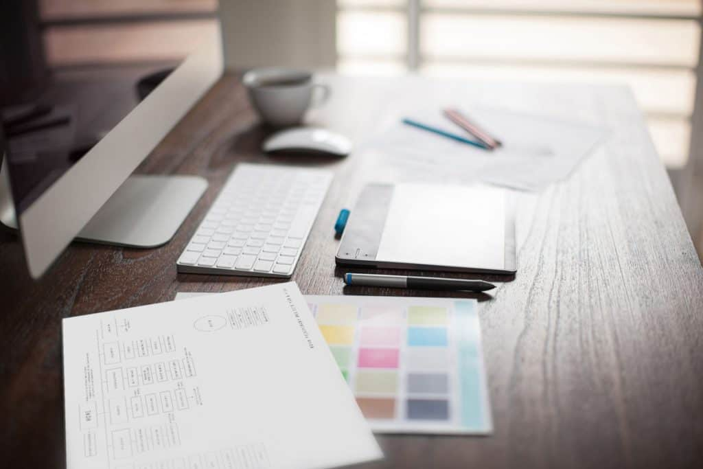 Quality vs. Quantity: What it Takes to Design a Functional and Effective Website