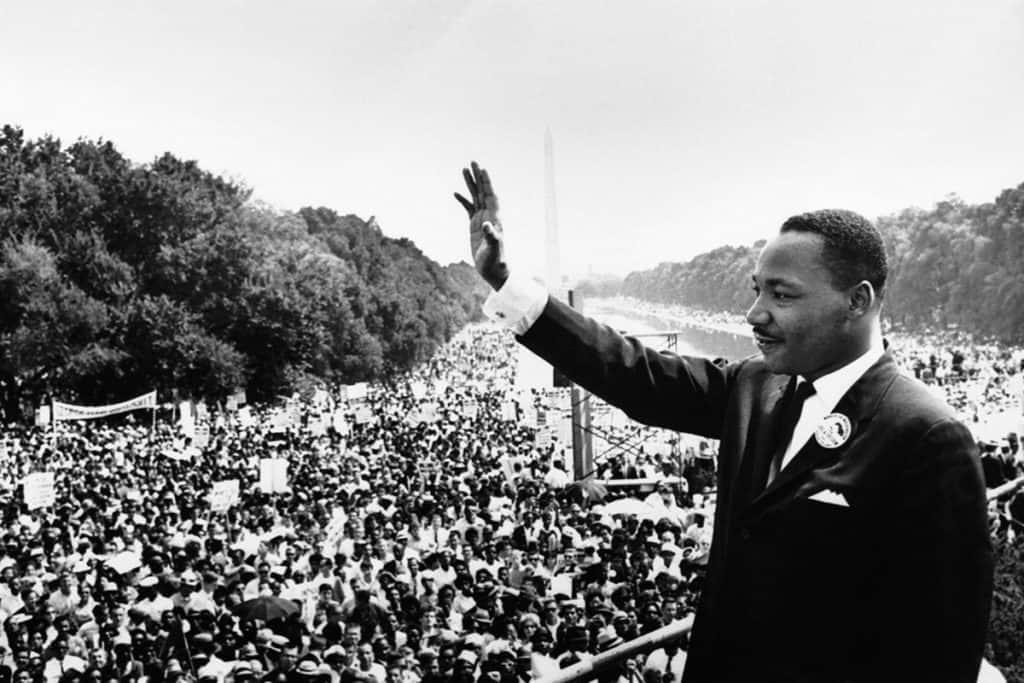 Happy Birthday MLK, Jr.